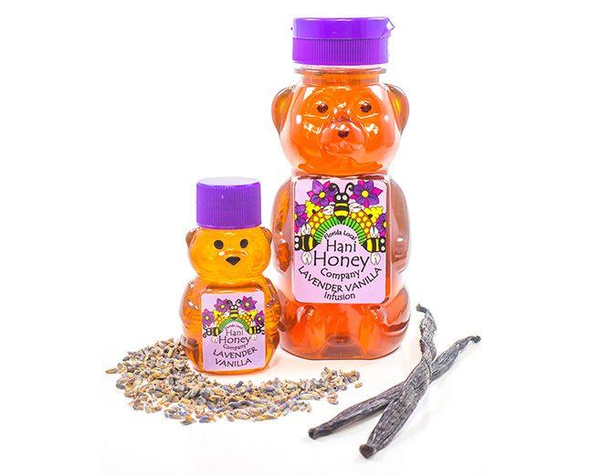 Fresh, Raw, Florida Local Honey - Hani Honey Company